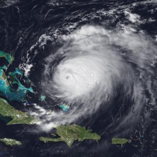 Hurricane Bonnie (1998) Category 3 Atlantic hurricane in 1998