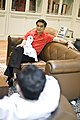 Book , The Face of Human Rights หลังจากนายกรัฐมนตรีต - Flickr - Abhisit Vejjajiva.jpg
