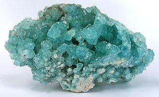 Boracite tectoborate mineral