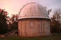 Bordeaux observatory grand équatorial telescope img 4099.jpg