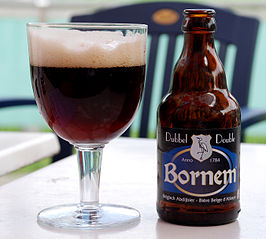Bornem (bier) - Wikipedia