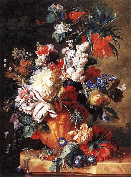 Fichier:Bouquet of Flowers in an Urn.jpg