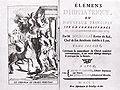 Bourgelat - Elemens d'hippiatrique (Titre).jpg