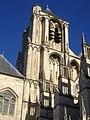 Bourges - cathédrale Saint-Étienne, flanc sud (08).jpg