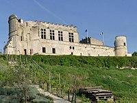 Bouteville castle1.JPG