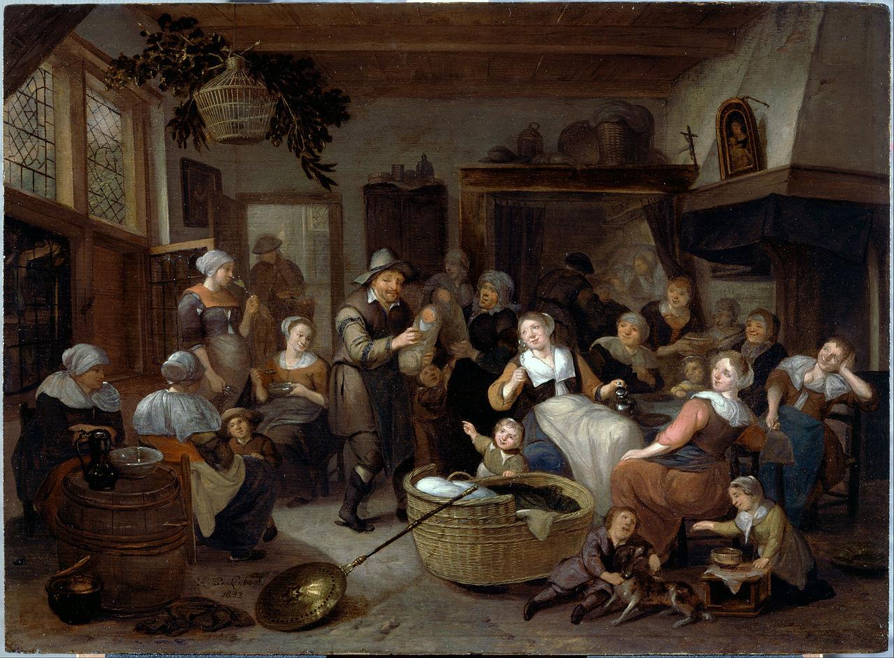 File Brakenburgh Richard Celebration Of A Birth