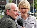 Bram Douwes interviewt Albert Geertjes.jpg
