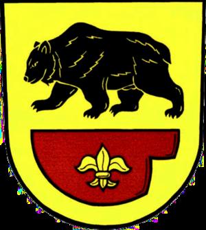 Bravantice - Image: Bravantice znak