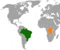 Brazil Democratic Republic of the Congo Locator.png