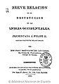 Breve relacion de la destruccion de las Indias Occidentales 1821.jpg