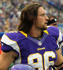 Jerseys NFL Outlet - Brian Robison - Wikipedia, the free encyclopedia