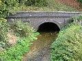 Bridge ECM1-211, Station Road, Little Bytham - geograph.org.uk - 1627646.jpg