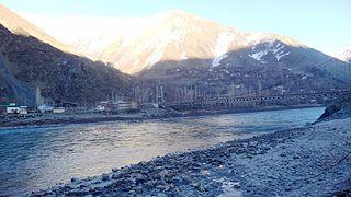 Tajik–Afghan Friendship Bridge