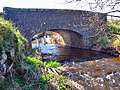 Bridge at Easter Anguston - 2 - geograph.org.uk - 1035811.jpg