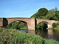 Bridge over the River Nith (3) - geograph.org.uk - 533035.jpg