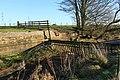 Bridge remains. - geograph.org.uk - 1610958.jpg
