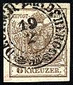 Briefmarke 6 Kreuzer Deutschlandsberg.jpg