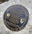 Bright Angel Trailhead Renovation - Commemerative Plaque - May 18, 2013 - 0185 - Flickr - Grand Canyon NPS.jpg