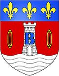 Arms of Brionne