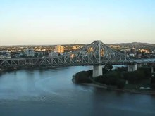 Fichier:Brisbane time-lapse video.ogv