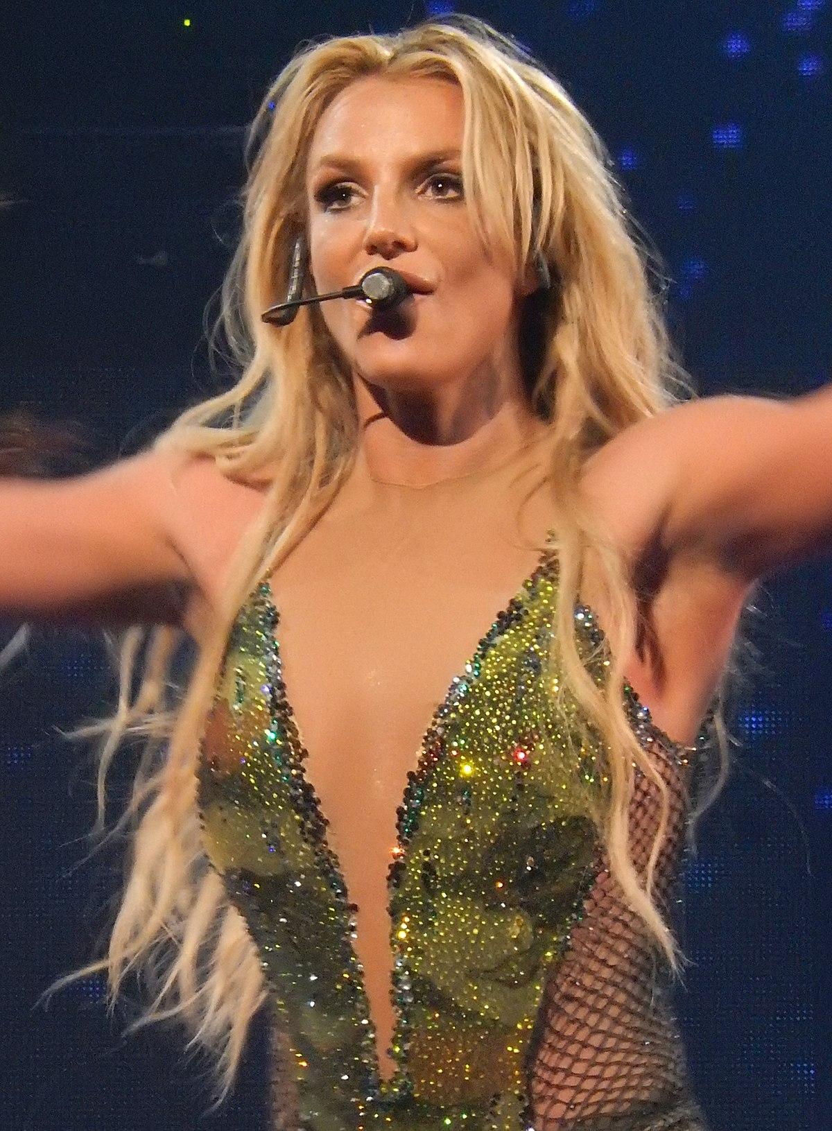 Britney Spears Wikipedia