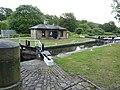 Brookfoot Lock, Calder ^ Hebble Navigation - geograph.org.uk - 1966943.jpg