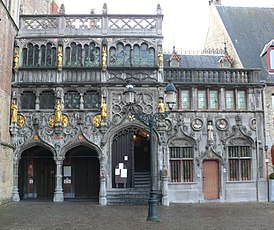 Bruges Basilica of the Holy Blood 02.JPG