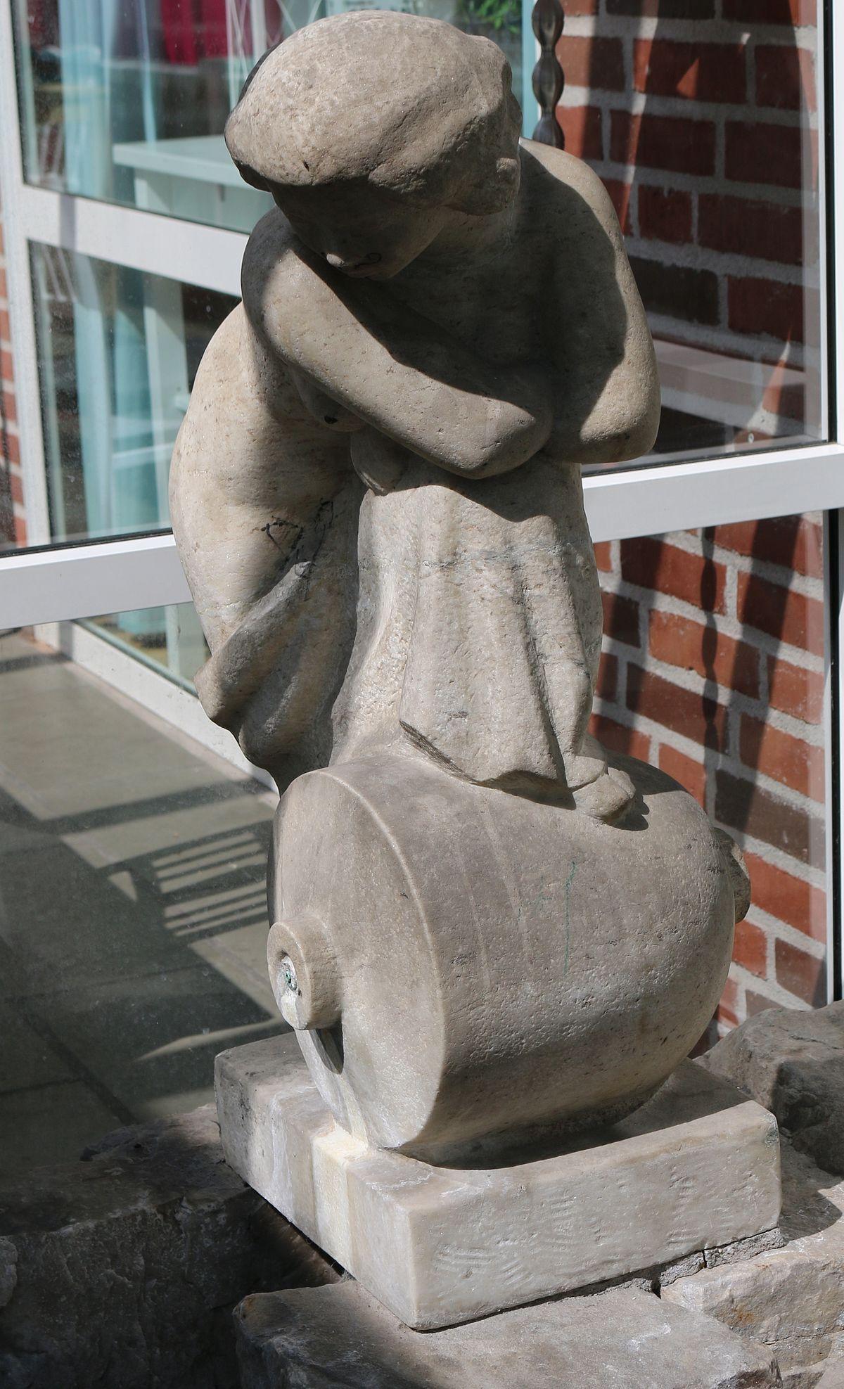 Karta Skulpturer Boras.Lista Over Offentlig Konst I Simrishamns Kommun Wikipedia