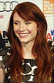 Bryce Dallas Howard (Claire Dearing)