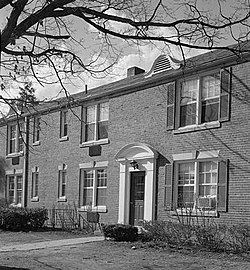 Paramount Apartments Arlington Va