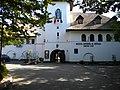 Bucuresti, Romania - MUZEUL NATIONAL AL SATULUI - Dimitrie Gusti; B-II-a-A-18994.JPG