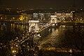 Budapest - Ponte das cadeas - Puente de las cadenas - Chain Bridge - Széchenyi lánchíd - 09.jpg