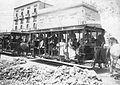 Buenos Aires - Retiro - Tranvía de Inmigrantes.jpg
