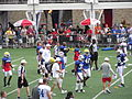 Buffalo Bills defensive players at 2012 training camp.jpg