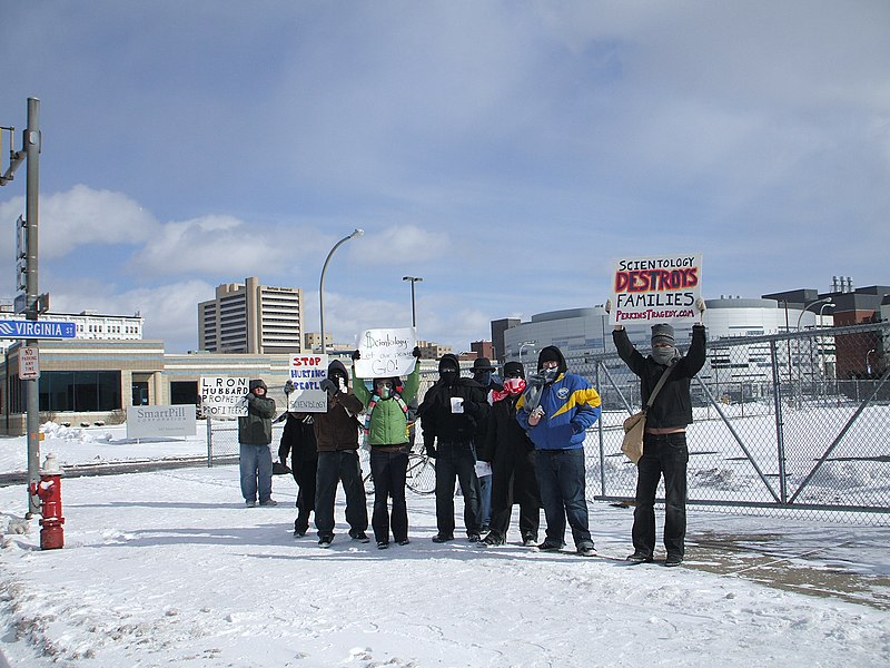 File:Buffalo NY Scientology Protest5 Feb 10-2008.jpg