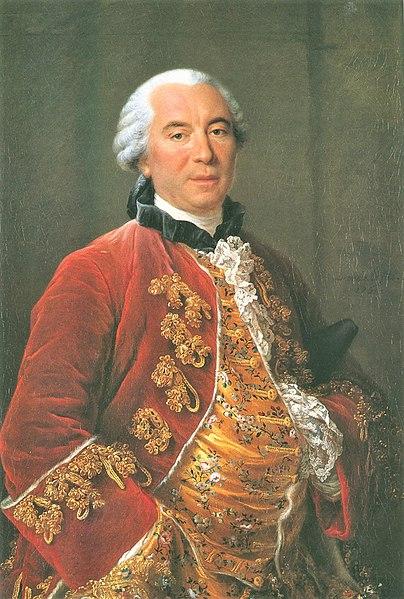 Georges-Louis Leclerc Buffon