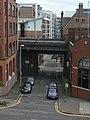 Bugle Street - geograph.org.uk - 1447325.jpg