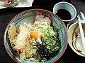 Bukkake udon by cloneofsnake in Kurashiki, Okayama.jpg
