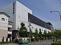 Bukkyo University140524NI2.JPG