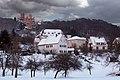 Burg Rötteln...Röttelnweiler...Winter - panoramio.jpg