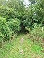 Burntoak Gate - geograph.org.uk - 225505.jpg