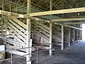 Burwell rodeo grounds stalls.JPG