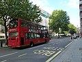 Bus in Marsham Street - geograph.org.uk - 2712575.jpg