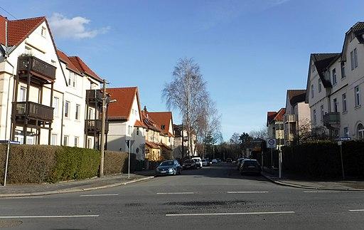 Busmannstraße, Dresden 14