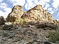 Butcher Jones Trail - Mt. Pinter Loop Trail, Saguaro Lake - panoramio (98).jpg