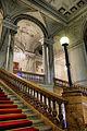 Císařské lázně (Lázně 1) - schodiště - Karlovy Vary.jpg