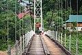 Cầu treo từ Piềng Pa bắc qua sông Lò.jpg