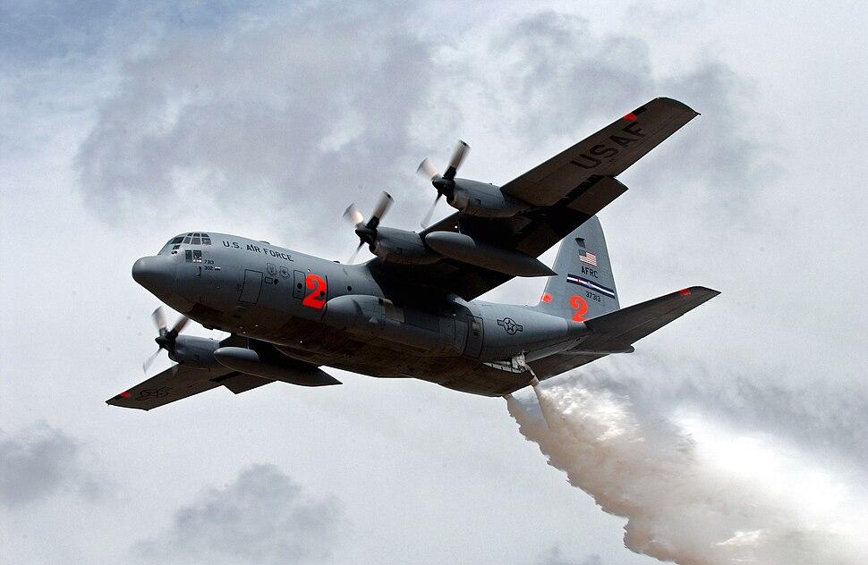 C-130 Waterdrop