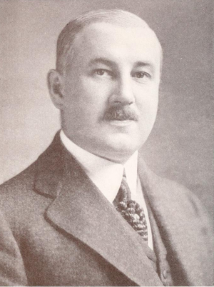 Charles A. Maguire - Image: C. Alfred Maguire