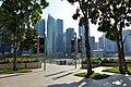 CBD skyline, Singapore, 2014 (04).JPG